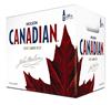 Molson Breweries 12B Canadian 4092ml