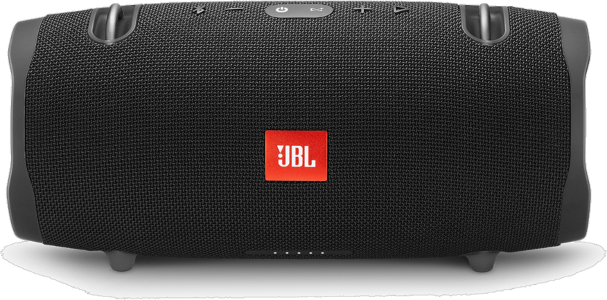 Jbl Xtreme 2 Waterproof Bluetooth Speaker Price And Features