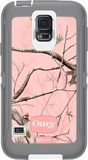 OtterBox Galaxy S5 Defender Camo Case