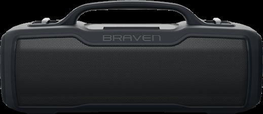 Braven Brv-xl Bluetooth Speaker