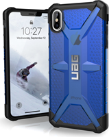 UAG iPhone XS MAX Plasma Case
