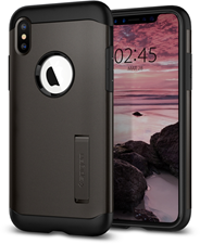 Spigen iPhone XS Max Slim Armor Case