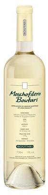 Bacchus Group Boutari Moschofilero 750ml