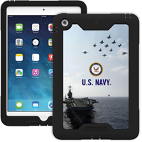 Trident Apple iPad Mini/Mini 2 Cyclops Military Case