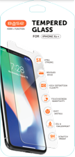 iPhone X Max Base Premium Tempered Glass Screen Protector