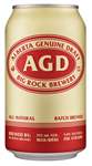 Big Rock Brewery 1C Alberta Genuine Draft 473ml