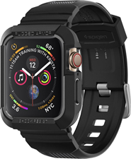 Spigen Rugged Armor Pro for Apple Watch 4 (44mm)