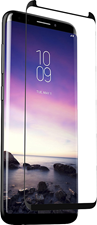 Zagg Galaxy S9+ Invisibleshield Glass Curve Elite Full Adhesive Screen Protector