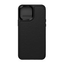 OtterBox - iPhone 13 Pro Max/12 Strada Leather Folio Case