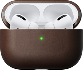 Nomad AirPods Pro Leather Case