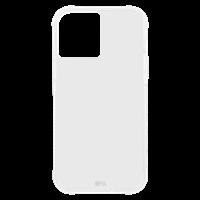 Case-Mate - iPhone 12 Mini Tough Plus Case - Clear