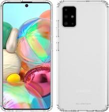 Blu Element Galaxy A71 Clear Shield Case