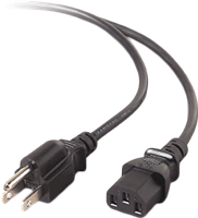Belkin 6' AC Power Replacement Cable