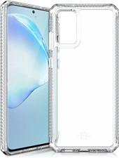 ITSKINS Galaxy S20 Plus Hybrid Clear Case
