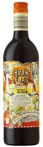 E & J Gallo Bear Flag Smooth Red 750ml