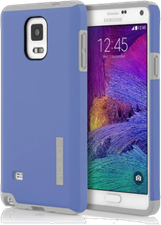 Incipio Samsung Galaxy Note 4 Dualpro Hard Shell Case