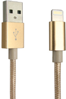 iQ Lightning Charge & Synchronize 1.2M /4FT Cable