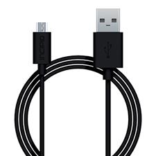 Micro Cable 1M Black PW-200-BLK