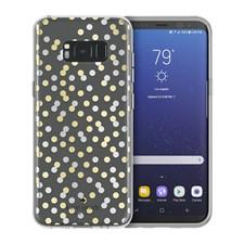 Incipio Galaxy S8+ Kate Spade New York Protective Hardshell Case
