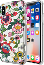 Incipio iPhone X Vera Bradley FlexFrame