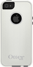 OtterBox Commuter Case for iPhone 5/5s/SE - Glacier