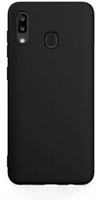 Blu Element Galaxy A20 Gel Skin