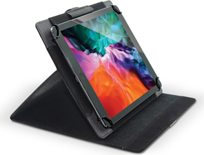 Base - Folio Universal Tablet Case Cover & Stand(IPads & Samsung Touch Tablets)