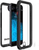 Hitcase iPhone 8/7 Plus Splash Case