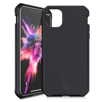ITSKINS iPhone 11 Pro Hybrid Silk Case