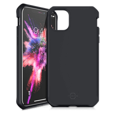 ITSKINS iPhone 11 Pro Hybrid Silk Case