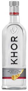 Drinks-Inc.Com Khortytsa Platinum 750ml