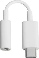 Google USB-C to 3.5 mm Headphone Adaptor