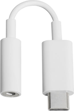 Google USB-C to 3.5 mm Headphone Adaptor