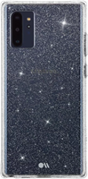 Case-Mate Galaxy Note 10+ Sheer Crystal Case
