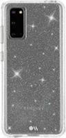 CaseMate Galaxy S20 Sheer Crystal Case