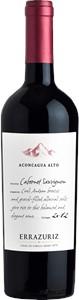 Philippe Dandurand Wines Errazuriz Aconcagua Alto Cab Sauv 750ml