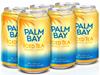 Mike's Beverage Company Palm Bay Trop Iced Tea Mangolemon 2130ml