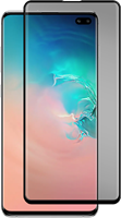 Gadgetguard Galaxy S10+ Black Ice Cornice Flex Edition Screen Protector