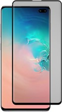 Gadget Guard Galaxy S10+ Black Ice Cornice Flex Edition Screen Protector