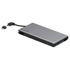 Mophie 6000mAh Powerstation Plus Universal External Battery