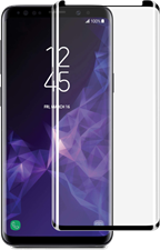 Blu Element Galaxy A8 (2018) 3D Curved Glass Screen Protector