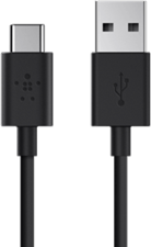 Belkin USB-A to USB-C 2.0 Charge Cable