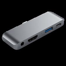 Satechi Aluminum Type C Mobile Pro Hub