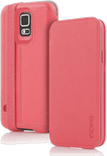 Incipio  Galaxy S5 Watson Wallet Folio Case