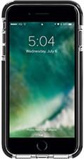 XQISIT iPhone 8 Plus/7 Plus/6s Plus/6 Plus Mitico Bumper Case