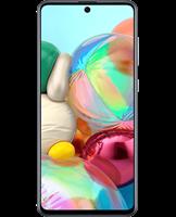 Samsung Galaxy A71 128GB Tbaytel Certified Pre-Owned