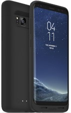 Mophie Galaxy S8 Juice Pack Air Rechargable 2950mAh External Battery Case