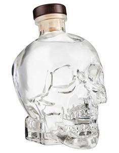 Russian Standard Crystal Head Vodka 750ml