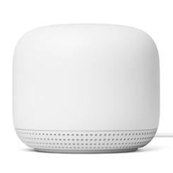Google Nest White WiFi Point