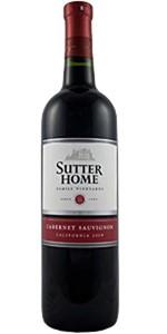 Philippe Dandurand Wines Sutter Home Cabernet Sauvignon 750ml
